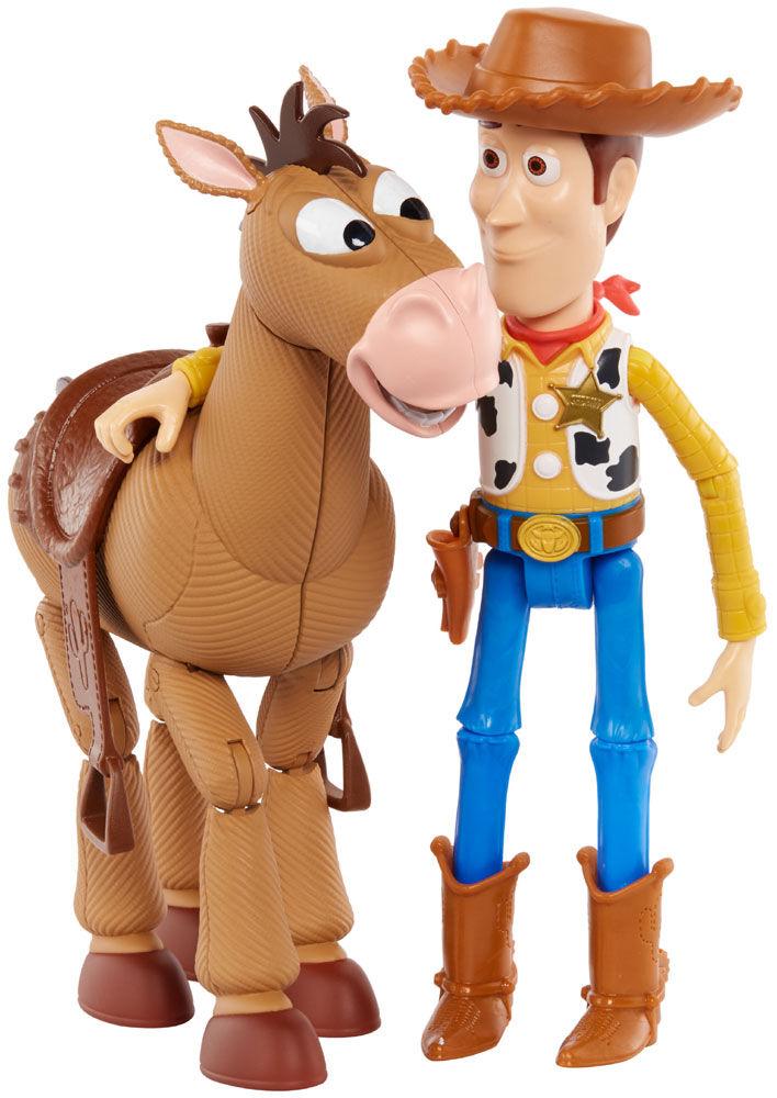 DISNEY PIXAR TOY STORY 2 pouces Mini-Figure-édition spéciale Woody