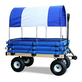 Millside - Classic Canopy Wagon 20 inch x 38 inch
