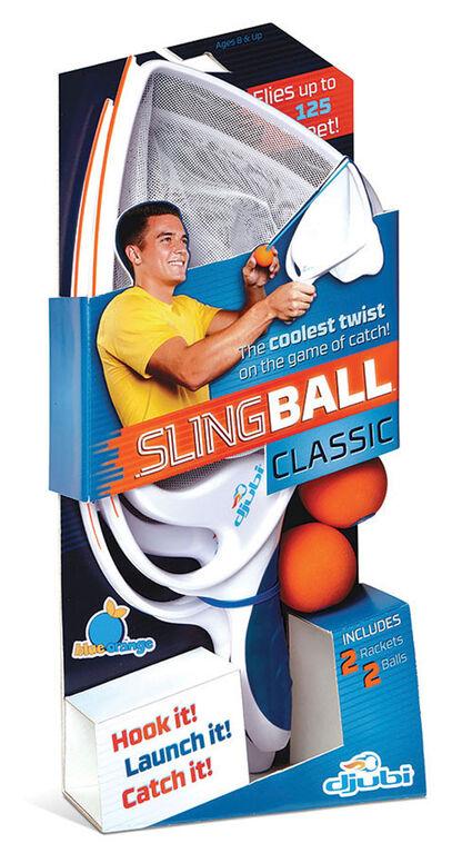 Blue Orange Games - Slingball Classic - Édition anglaise