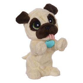 FurReal Friends - JJ, Mon pug sautilleur - Notre Exclusivité