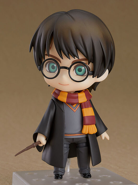 "Good Smile Company - Harry Potter Nendoroid 4"" Figure - English Edition"