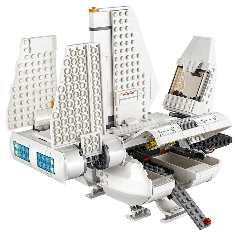 LEGO Star Wars TM Imperial Landing Craft 75221