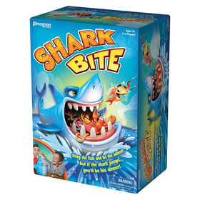 Pressman Toys: Shark Bite Game