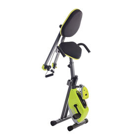 Stamina Products, vélo d'exercice Wonder