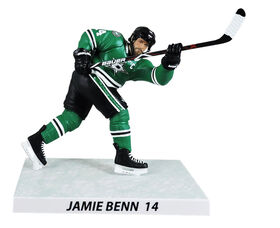 "Jamie Benn Dallas Stars 6"" NHL Figures"