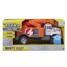 Mighty Fleet Cherry Picker