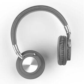 Sharper Image Dynamic Headphones GY - English Edition