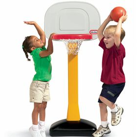 Little Tikes - Tot Sports - Basketball Set - R Exclusive
