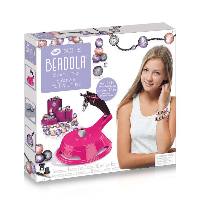 Crayola - Beadola Charm Maker