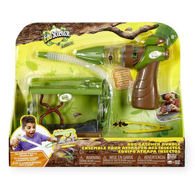 Edu Science Nature Bug Catcher Bundle Ultimate Backyard Adventure Kit