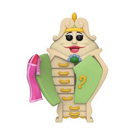 Funko POP! Disney:  Beauty and The Beast - Wardrobe (2021 Virtual FunKon) - R Exclusive