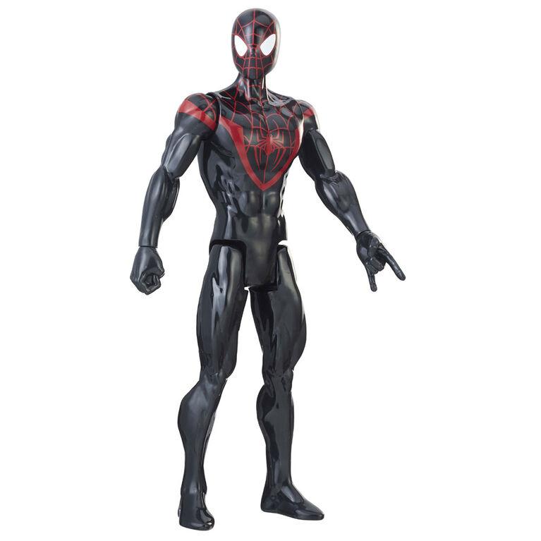 Spider-Man Titan Hero Series Web Warriors: Kid Arachnid