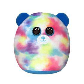 Ty Squish Hope Pastel Bear 10 inch
