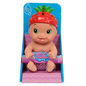 Wee Waterbabies Strawberry