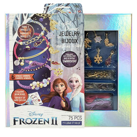 Make It Real Ensemble De Bijoux Frozen 2