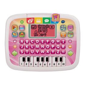 Vtech - Tablette P'tit Genius Ourson - Rose - Éditition anglaise