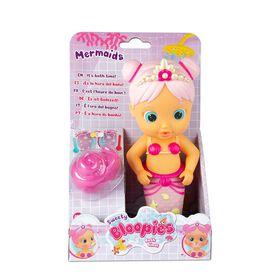 IMC Toys - Bloopies Babies - Mermaid Sweety Doll