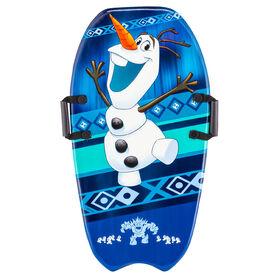 "36"" Disney Frozen sled - Olaf"
