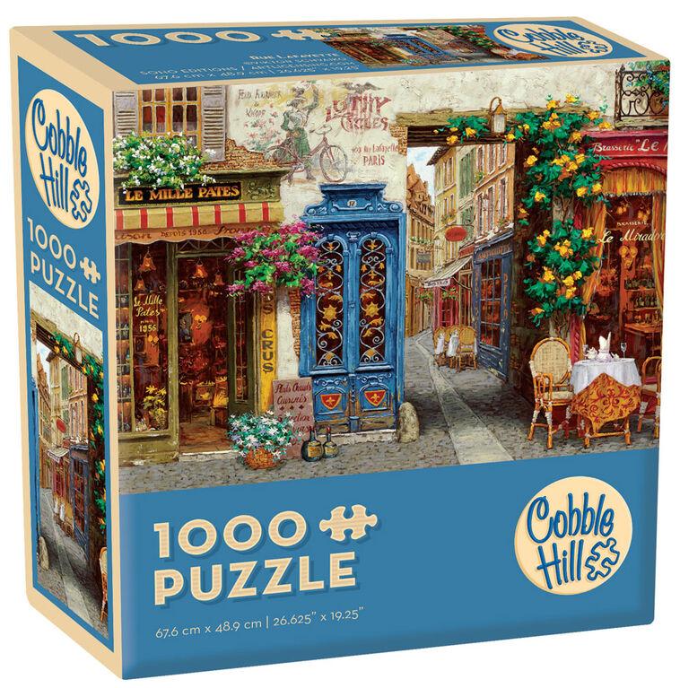 Spring 1000 Piece Puzzle - Rue Lafayette