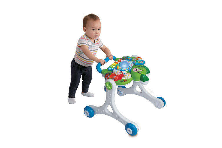 LeapFrog Scout's Get Up & Go Walker - French Edition