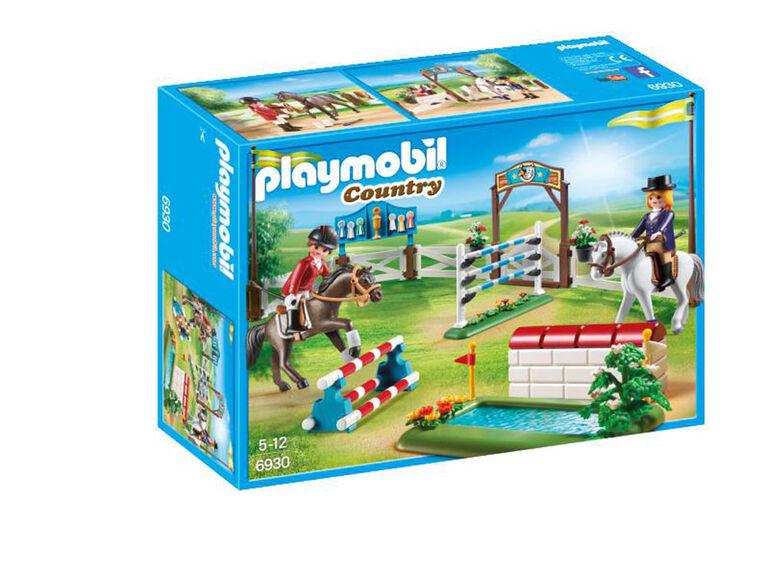 Playmobil - Horse Show