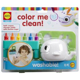 Color Me Clean