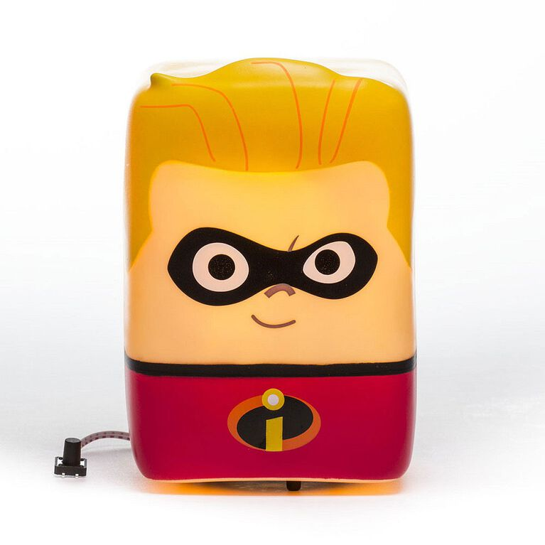 Glow Buddies - Incredibles - Dash - R Exclusive