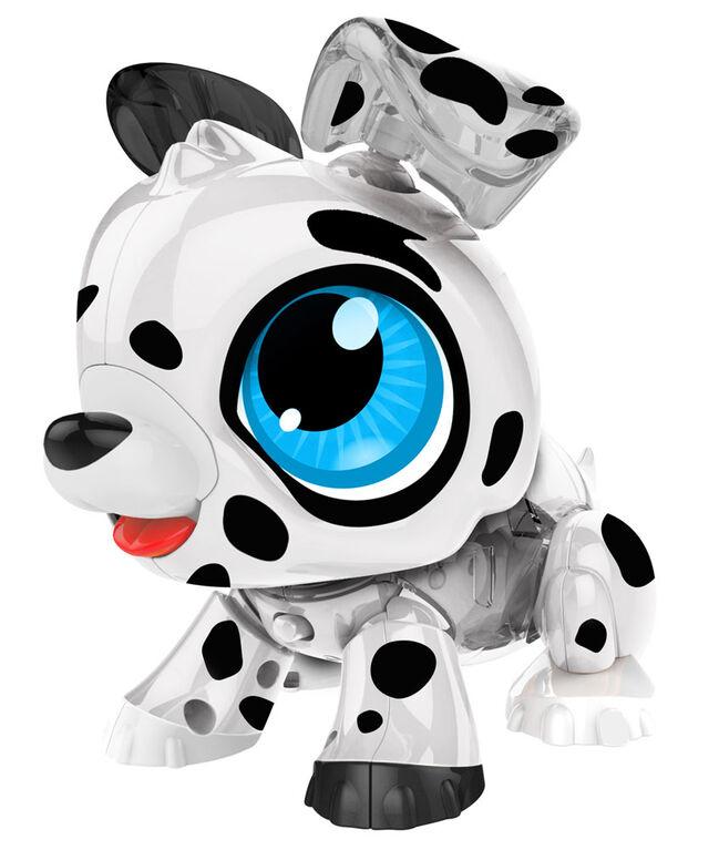 Build A Bot - Dalmatien