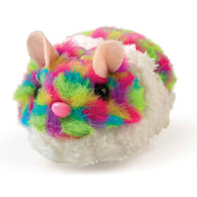 Pitter Patter Pets Busy Little Hamster Neon - Multi - English Edition