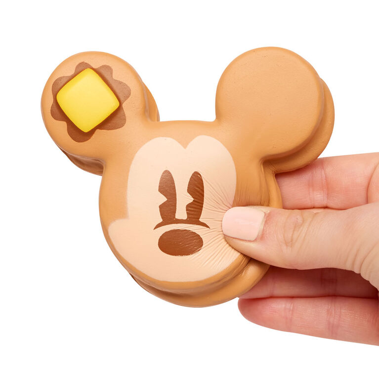 Disney Kawaii Squeezies - Mickey Pancake
