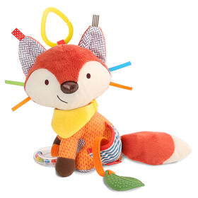 Bandana Buddies Activity Toy Fox