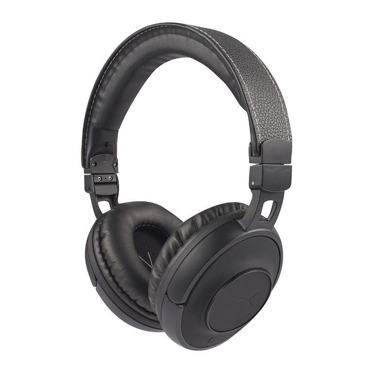 Altec Lansing Nick Jonas Bluetooth Touch Headphones - Black