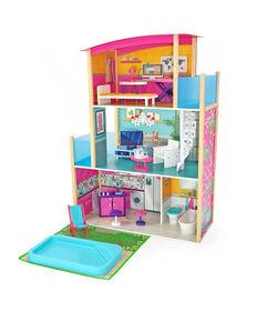 Imaginarium Discovery – Maison de poupée chic