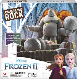 Disney Frozen II, Rumbling Rock Game for Kids and Families