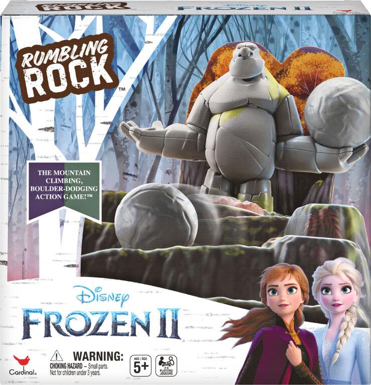 Disney Frozen 2, jeu de rock pour enfants et familles