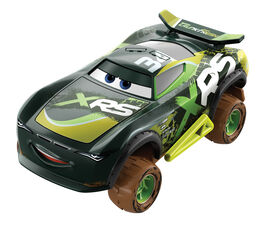 Disney/Pixar Cars XRS Mud Racing Trunk Fresh