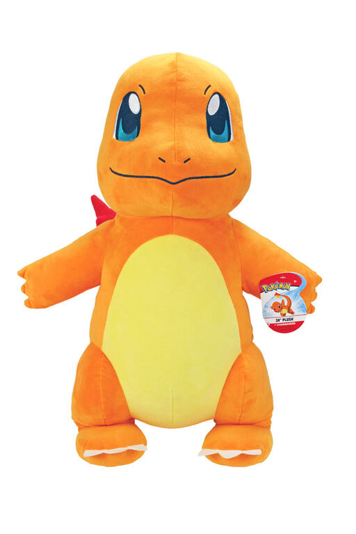 "Pokémon 24"" Plush - Charmander"