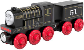 Fisher-Price Thomas & Friends Wood Hiro