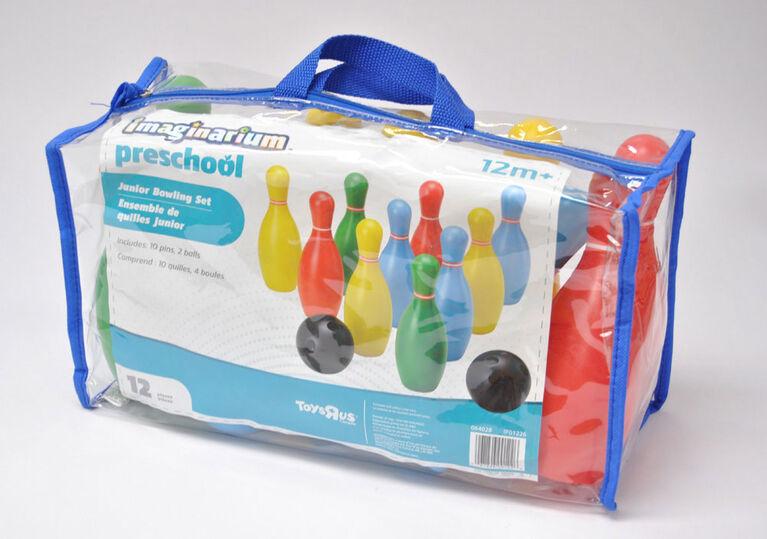 Imaginarium Preschool - Junior Bowling Set