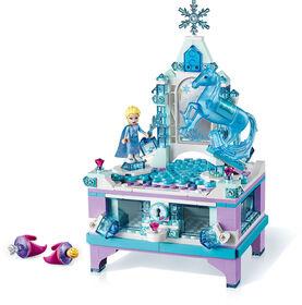 LEGO Disney Princess  Elsa's Jewelry Box Creation 41168