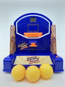 Hoop Pong