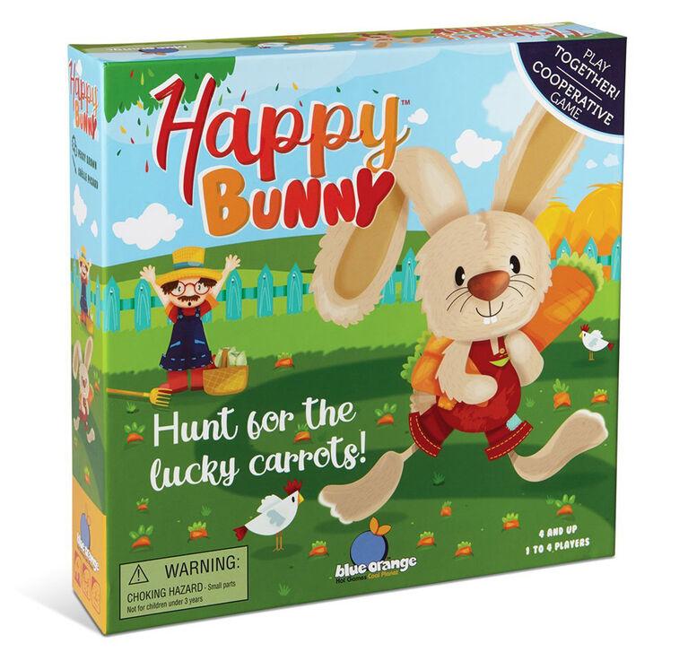 Happy Bunny Game
