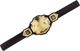 WWE - Ceinture de Championnat NXT.