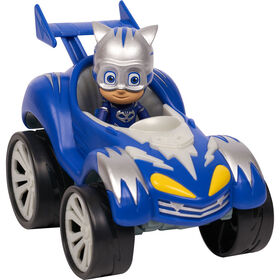 PJ Masks Power Racers - Catboy