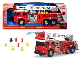 Fire Brigade - Light and Sound