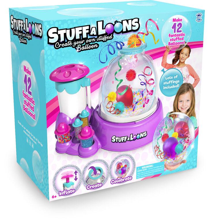 Console de création Stuff-A-Loons
