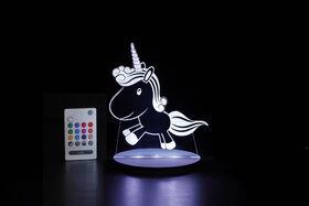 Tulio Dream Lights - Unicorn