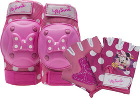 Minnie Pad Set