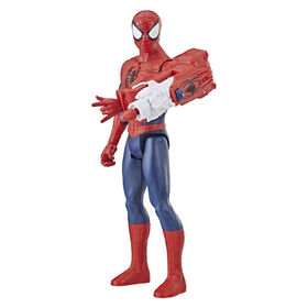 Marvel Spider-Man Titan Hero Power FX Spider-Man