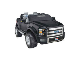 Fisher-Price Power Wheels Ford F-150